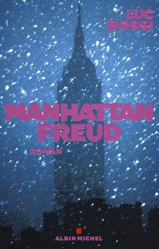 Manhattan Freud