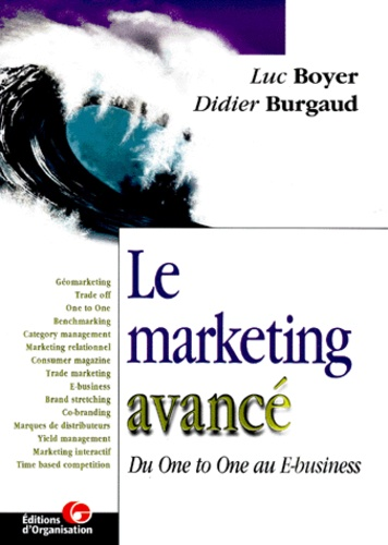 Luc Boyer et Didier Burgaud - .