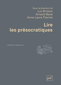 Lire les présocratiques.pdf