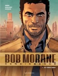 Luc Brunschwig et Aurélien Ducoudray - Bob Morane renaissance Tome 1 : Les terres rares.