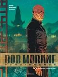 Luc Brunschwig et Aurélien Ducoudray - Bob Morane renaissance Tome 2 : Le village qui n'existait pas.