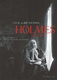 Luc Brunschwig - Holmes (1854/1891 ?) Tome 4 : La dame de Scutari.