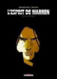 Luc Brunschwig - L'Esprit de Warren - Intégrale.