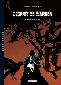 Luc Brunschwig et  Servain - L'esprit de Warren Tome 1 : La dix-neuvième victime.