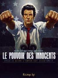 Blackclover.fr Le pouvoir des innocents cycle 2 : Car l'enfer est ici Tome 3 Image