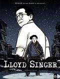 Luc Brunschwig et Olivier Neuray - Lloyd Singer Tome 2, Cycle 1 : Appleston Street.