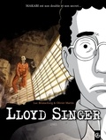 Luc Brunschwig et Olivier Martin - Lloyd Singer Tome 8 : 1985.