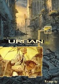 Luc Brunschwig et Roberto Ricci - Urban Tome 4 : Enquête immobile.
