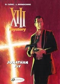 Luc Brunschwig et Olivier TaDuc - XIII Mystery - Volume 11 - Jonathan Fly.