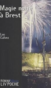 Luc Calvez - .