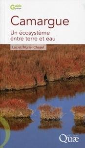 Luc Chazel - Camargue - Un écosystème entre terre et eau.
