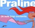 Luc Chomarat et Delphine Vallette - Je suis trop contente.