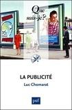 Luc Chomarat - La publicité.