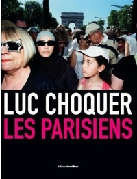 Luc Choquer - Les Parisiens.