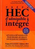 Luc Choupin et Emmanuel Vayleux - Prépa HEC, d'admissible à intégré.