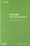 Luc Collès - Passage des frontières - Etudes de didactique du français et de l'interculturel.