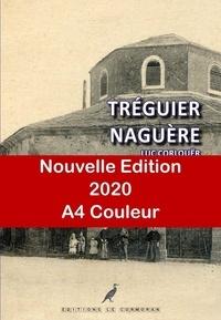 Luc Corlouër - Tréguier Naguère couleurs A4 - Le Tregor Naguère.