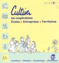 Luc de Charentenay - Cultiver - Les coopérations écoles - entreprises - territoires.
