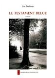 Luc Dellisse - Le testament belge.