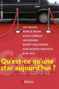 Luc Dellisse et N. T. Binh - Qu'est-ce qu'une star aujourd'hui ?.