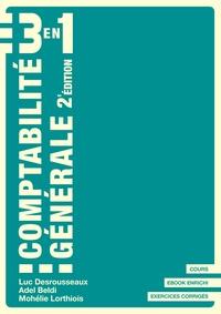 Comptabilité générale - Luc Desrousseaux |