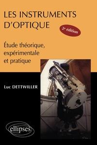 Luc Dettwiller - .