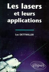 Histoiresdenlire.be Les lasers et leurs applications Image