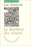 Luc Dietrich - .