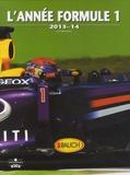 Luc Domenjoz - L'année Formule 1.