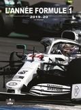 Luc Domenjoz et Jean-Michel Desnoues - L'année Formule 1.