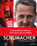 Luc Domenjoz - Michael Schumacher itinéraire d'un surdoué.