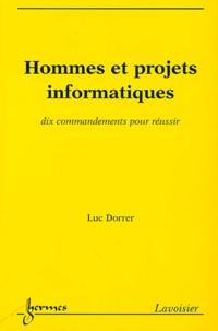 Era-circus.be Hommes et projets informatiques - Dix commandements pour réussir Image