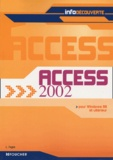 Luc Fages - Access 2002.