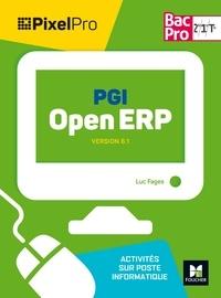 PGI Open ERP 2nd 1re Tle Bac Pro Pixel Pro - Version 6.1, activités sur poste informatique.pdf