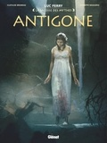 Luc Ferry et Clotilde Bruneau - Antigone.