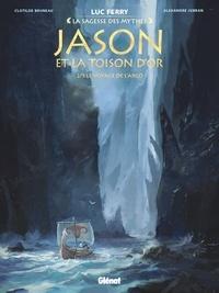 Téléchargement gratuit de livres sur ipod Jason et la toison d'or Tome 2 in French par Luc Ferry, Clotilde Bruneau, Alexandre Jubran