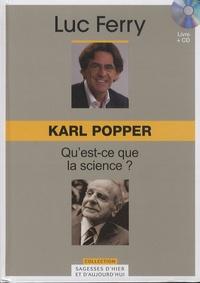 Openwetlab.it Karl Popper : Qu'est-ce que la science ? Image