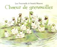 Luc Foccroulle et Annick Masson - Choeur de grenouilles.