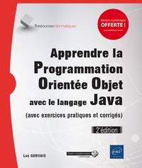 Era-circus.be Apprendre la Programmation Orientée Objet avec le langage Java - Avec exercices pratiques et corrigés Image