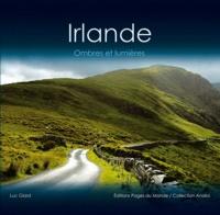 Luc Giard - Irlande - Ombres et lumières.