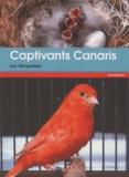 Luc Gicquelais - Captivants canaris - Canaris de couleurs, de chants, de postures et frisés.