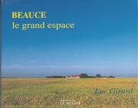 Luc Girard - Beauce - Le grand espace.
