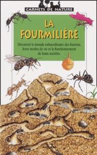 Histoiresdenlire.be La fourmilière Image
