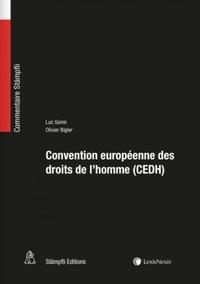 Goodtastepolice.fr Convention européenne des droits de l'homme (CEDH) Image