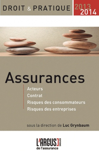 Luc Grynbaum - Assurances 2013-2014.