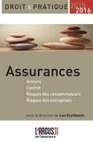Luc Grynbaum - Assurances - Acteurs, contrat, risques des consommateurs, risques des entreprises.