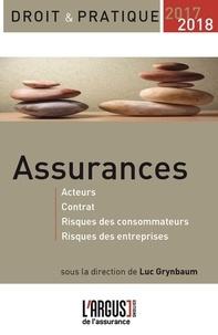 Luc Grynbaum - Assurances.