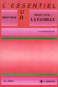 Luc Hartemann - .