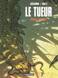 Luc Jacamon - Le Tueur Tome 6 : Modus Vivendi.
