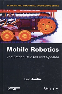 Luc Jaulin - Mobile Robotics.